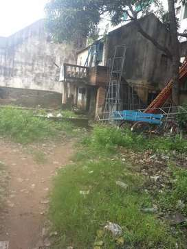 Old house thirumullaiyoyal near patch aim man koil