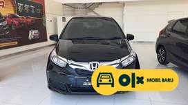 [Mobil Baru] Dp 9 JT 》HONDA MOBILIO S MT TAHUN 2020 MANUAL