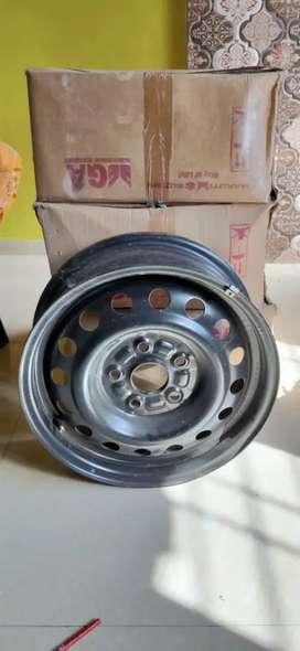 Rim Wheels for MARUTI ERTIGA