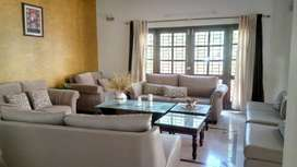6bhk fully furnished villa for rent in sarjapur road
