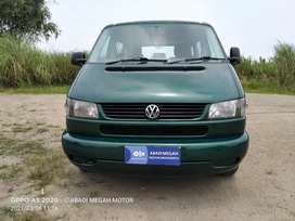 Vw caravell metic 1995/1996  km low