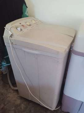 Washing Machine ToYo 100% OK Good Condition Copper Winding