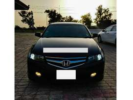 honda accord 2006 on easy installment  in corporate