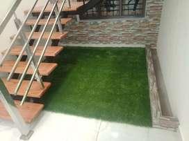 SUPER discount :Artificial  grass,Zebra  blinds , wallpaper , curtain