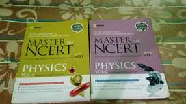 Arihant Master the physics vol1&2