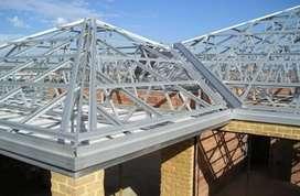 Layanan pasang atap baja ringan tahan lama dan murah