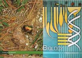 Ncert biology book 11&12