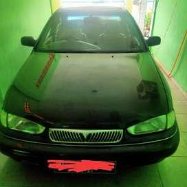 Menjual mobil Hyundai Elantra