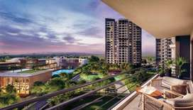 Godrej Air Ultra Luxury 2 BHK at Sector-85, Pataudi Road, Gurgaon