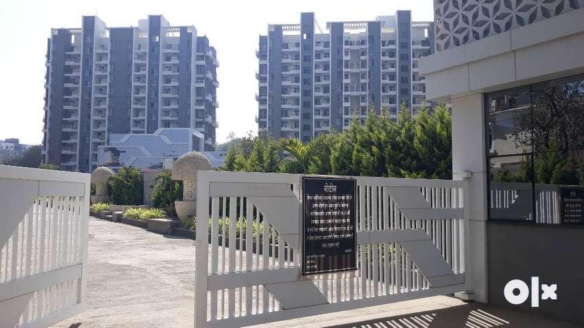 two corner units of 2+3 bhk with penthouse up for sale in Dhayari 0