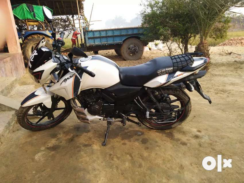 Tvs apache, nice looking, Rs,75000 0