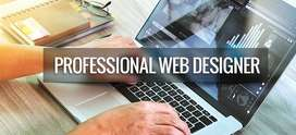 Wanted Web Designer