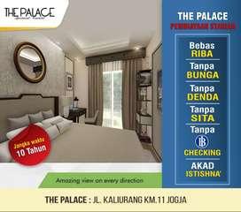 Kenyamanan Apartemen The Palace, Jogja Memang Istimewa !