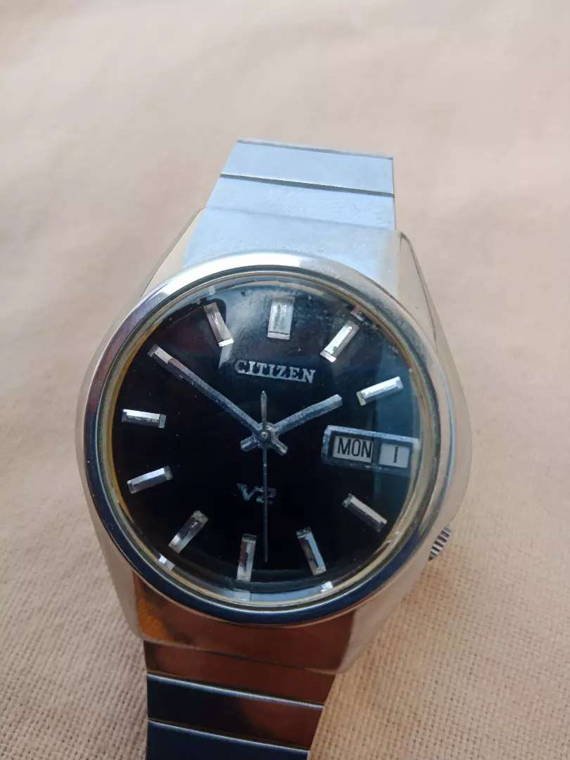 Citizen V2 automatic watch 0