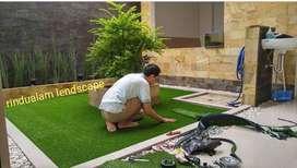 Rumput sintetis merupakan rumput yang aman & ramah lingkungan