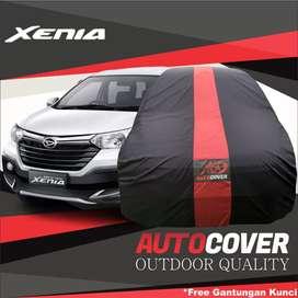 Cover mobil Xenia Xpander Avanza Ertiga Livina Terios Mazda Pajero dll