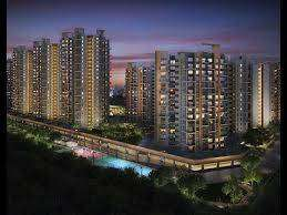 It is a Different Clusters Project-2 BHK for Sale in Mahalunge - Baner