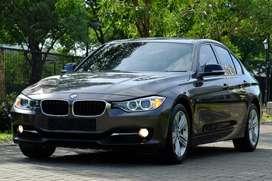 BMW 320i Sport 2014 Fav Colour Havana! Warranty! E250 e200 a4 golf