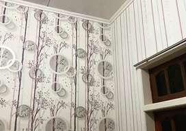 Wallpaper dinding terkini