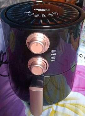Air Fryer New Style seri Y10