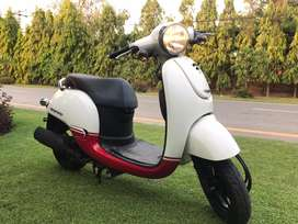 Honda Giorno 50cc Scooty Model 2020