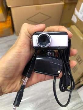 Webcam for laptop and desktop
