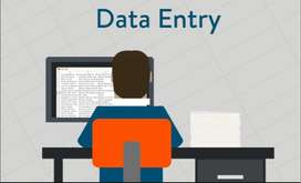 Urgent Vacancy for Data Entry Jobs