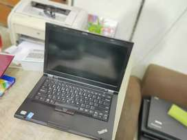 Leptop available ThinkPad T430