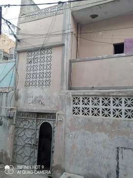 80  Square yards House for Sale in North Karachi