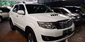 Fortuner 2012 vnti turbo metic
