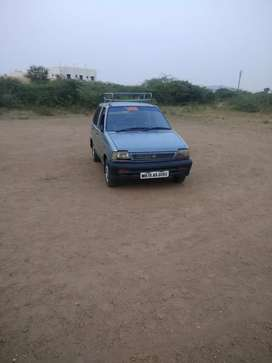 A family small good condition car buy and run
