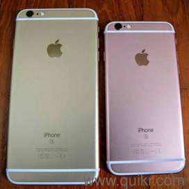 Iphone 6S (Offer Price Sale) - 75% off.