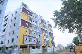 Ready to move 2&3BHK apartments in heart of guntur