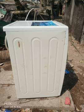 Fully automatic samsung washing machine