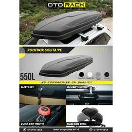 Roofbox Otorack Solitaire Series 550Liter<AccesoriesKV>