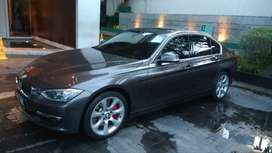 BMW 335i Luxury M Performance 2012
