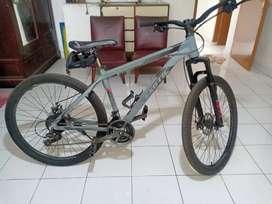Sepeda Exotic [ Jual Cepat ] bu