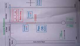 Railways housing society nowshera personal 10 marla file for sale