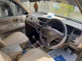 mobil Toyota kijang lgx