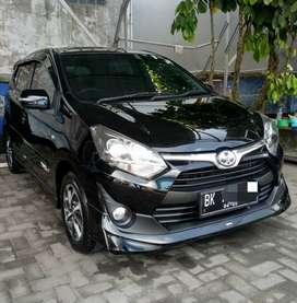 Toyota Agya TRD-S thn 2020