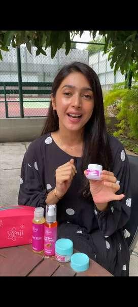 lowongan reseller produk enji skincare