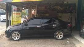Vios limo Upgrade Th 2005