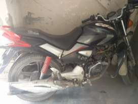 For sale good pickup and seals ingine