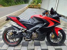 2015 December Model RS 200 Finance Available