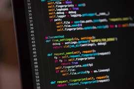 Jasa Pembuatan Web & Kursus/Belajar Pemrograman Web