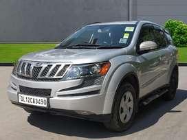Mahindra Xuv500 XUV500 W6, 2012, Diesel