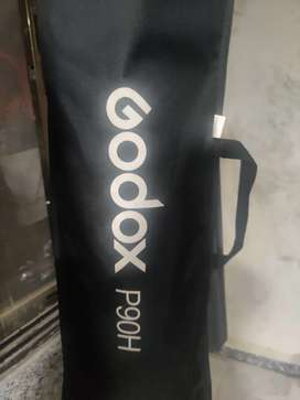Godox Battery Studio Light