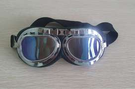 Goggles for Motorcycle Riding