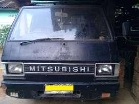 DIJUAL CEPAT MITSUBISHI L300 PICKUP