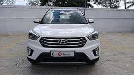 Hyundai Creta, 2018, Petrol